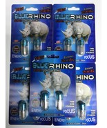 Rhino blue extreme 200k 5pack-10pill combo(LIMITED TIME OFFER) - $44.99