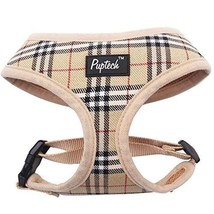 Pet Dog Harness Puppy Comfort Padded Soft Mesh Vest No Pull Harnesses XS... - $18.71