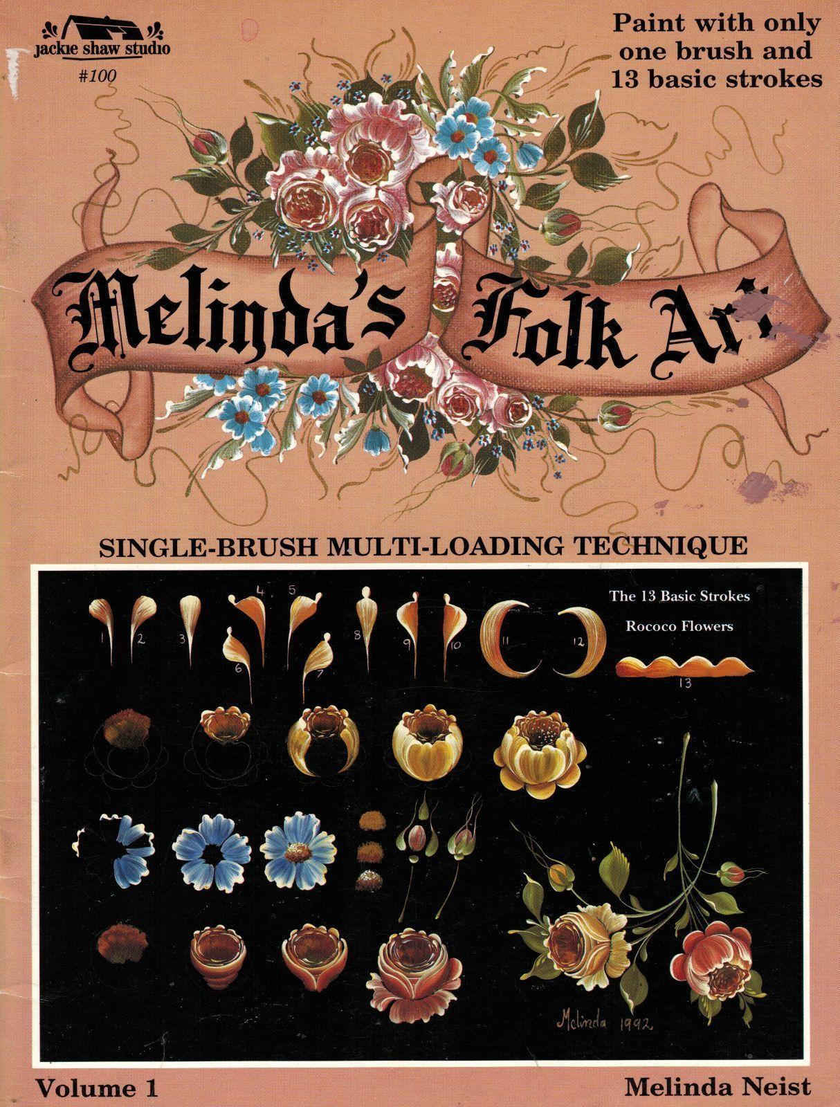 Melindas Art Project
