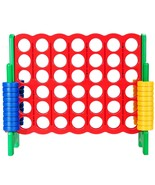 Jumbo 4-to-Score Giant Game Set with Storage Carrying Bag-Green - Color:... - £174.05 GBP