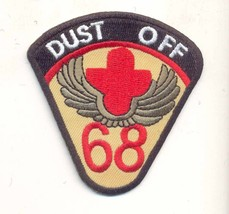 US Army 68th Dustoff Patch NEW!!! - $11.87