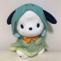 Pochacco Ghost Halloween BIG Plush Prize Sanrio 40cm NEW - $50.24