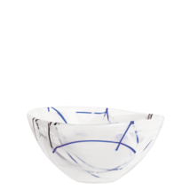 Kosta Boda Small Serveware Contrast Bowl, 4 Color Options - €43,05 EUR