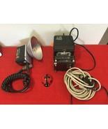 NORMAN Studio ligting Equipments LH2K Flash + Reflecta GLX 1006 Flash - $150.00