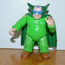 "Vintage Marvel Toybiz Mole Man Action Figure 1994 5"" Fantasic Four - $10.04"