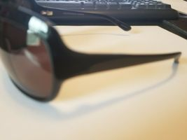 Oliver Peoples Women's Sunglasses BRAND NEW Cameo BK 66 16-115 ..PERFECT image 3