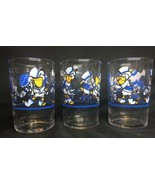 Louisiana World Exposition New Orleans 1984 Libbey Juice Glasses Set Of 3 - $18.36