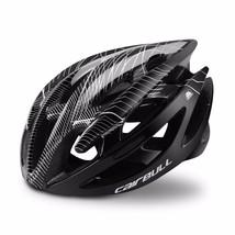 Men Women Bicycle Helmet Mountain Road Integrally-Molded Bike Cycling He... - $38.24