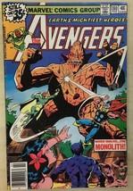 AVENGERS #180 (1979) Marvel Comics VG+ - $9.89