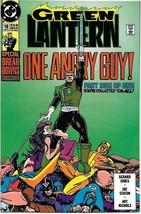 Green Lantern Comic Book #18 Third Series DC Comics 1991 VFN/NEAR MINT U... - $3.50