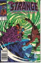 Marvel Dr. Strange Sorcerer Supreme #27 Magic Fantasy Demons Horror - $2.95