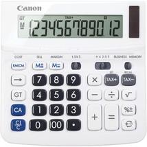 Canon 0633C001 TX-220TSII Portable Display Calculator - $51.95