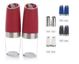 Simply Ming Gourmet Electric Spice Mills 2-piece Gift Set,  - $33.33