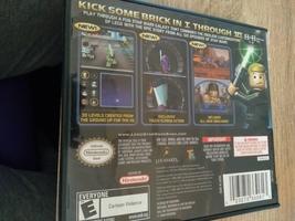 Nintendo DS LEGO Star Wars: The Complete Saga image 2