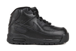 Nike Toddlers' Little Max '90 (TD) Boot NEW AUTHENTIC Black 317217-004 - $37.98