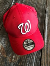 New Era MLB Washington Nationals Batting Practice Baseball Hat 39Thirty ... - $27.23