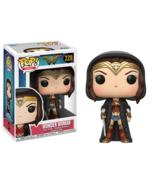 Pop! Heroes: Wonder Woman (Cloak) - $11.00