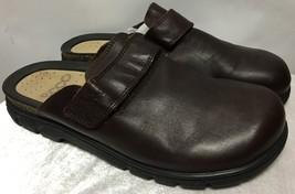 ECCO Slip On Sandal in size 47(13-13.5 US Men's) - $118.17 CAD