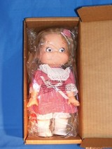 CAMPBELL'S SOUP SPECIAL EDITION 1988 ADVERTISING DOLL-G - $9.99