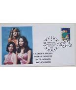 Charlie's Angels Farrah Fawcett Kate Jackson Jaclyn /smith Oct 20 2005 N... - $5.95