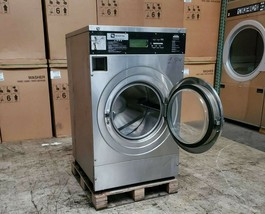 Maytag Front Load Washer Coin Op 30LB 240V 60Hz 1PH S/N 11000431GX [Ref] - $2,772.00