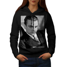 Star James Cagney Sweatshirt Hoody Famous Person Women Hoodie - $21.99+