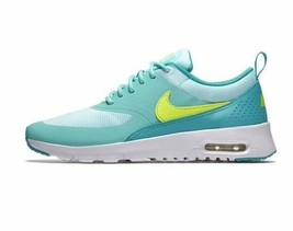 Nike Thea GS 814444-300 High Performance Running Shoes Youth 4Y-7Y - $69.95