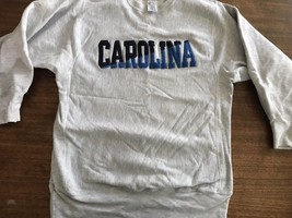North Carolina UNC Tarheels Champion Reverse Weave SweatShirt size XXL Mint - $47.03