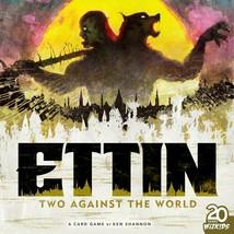WizKids Ettin - $29.69