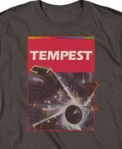 Atari Tempest Retro 80s Classic Arcade Game cotton graphic tee shirt ATRI210 image 3