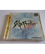 SaGa Frontier - Squaresoft 1996 - Sony Playstation 1 NTSC-J - $11.19