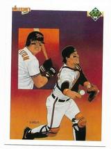 1990 Upper Deck Baltimore Orioles Team Set with Cal Ripken - $1.70