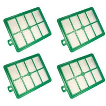 4x HQRP Hepa Filters for Electrolux EL4325A 4325A EL7062A 7062A EL5010A 5010A - $17.95