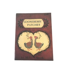 1986 Gooseberry Patches Number 13 Book Decorative Painting Milly Smith T... - $8.86