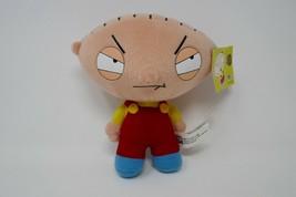 """Nanco Family Guy Stewie 6"""" Plush Toy Stuffed Animal Doll w/Tags - $11.87"""