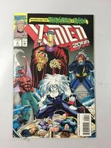 X-MEN 2099 (1993 Series) #4 Near Mint  Comics Book Z1 - $23.76