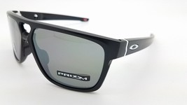 Oakley Crossrange Patch sunglasses Matte Black Prizm OO9391-0860 Asian C... - $181.17