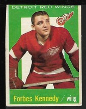 1959-60 Topps #52 Forbes Kennedy G - $6.42