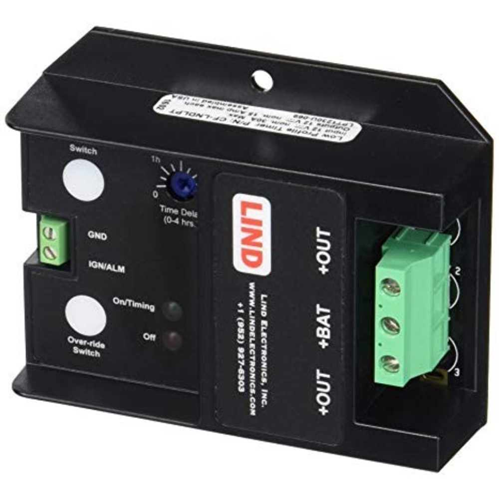 Primary image for Lind Panasonic CF-LNDLPT Low Profile Timer
