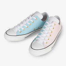 CONVERSE CHUCK TAYLOR ALL STAR 100 MULTI OX Limited Japan Owned Shop Exc... - €144,44 EUR