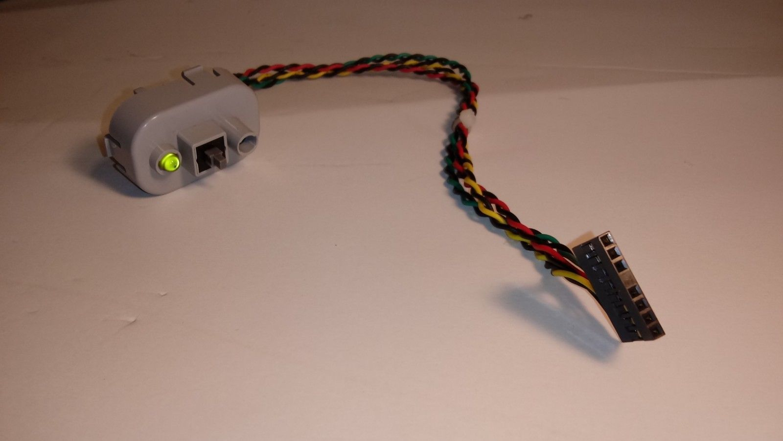 HP 5066-0591 Power SW/LED Power Switch and 40 similar items