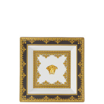 Versace I Love Baroque Dish 22 cm Porcelain Made in Italy - $364.30