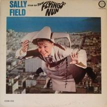 Star of The Flying Nun [Vinyl] Sally Field - $92.08
