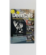 DeerCals The Rath Buck - Deer Hunting window decal sticker - $9.85