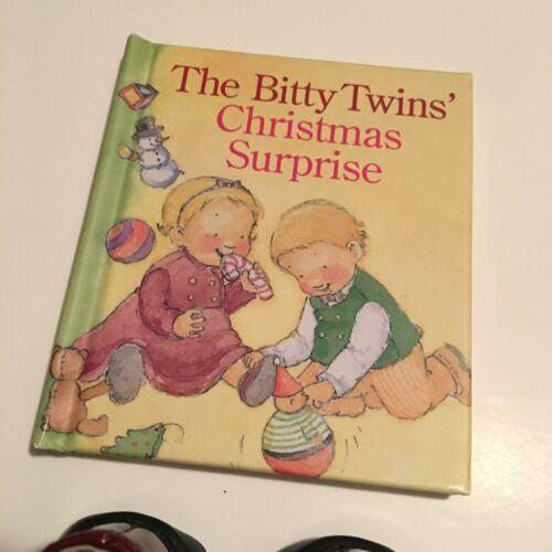 """American Girl Bitty Baby 15/"""" Doll Twins AQUA ARGYLE BOY SHIRT ONLY"""