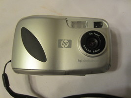 HP Photosmart 318 Digital Camera, C8900-69001 - $14.00