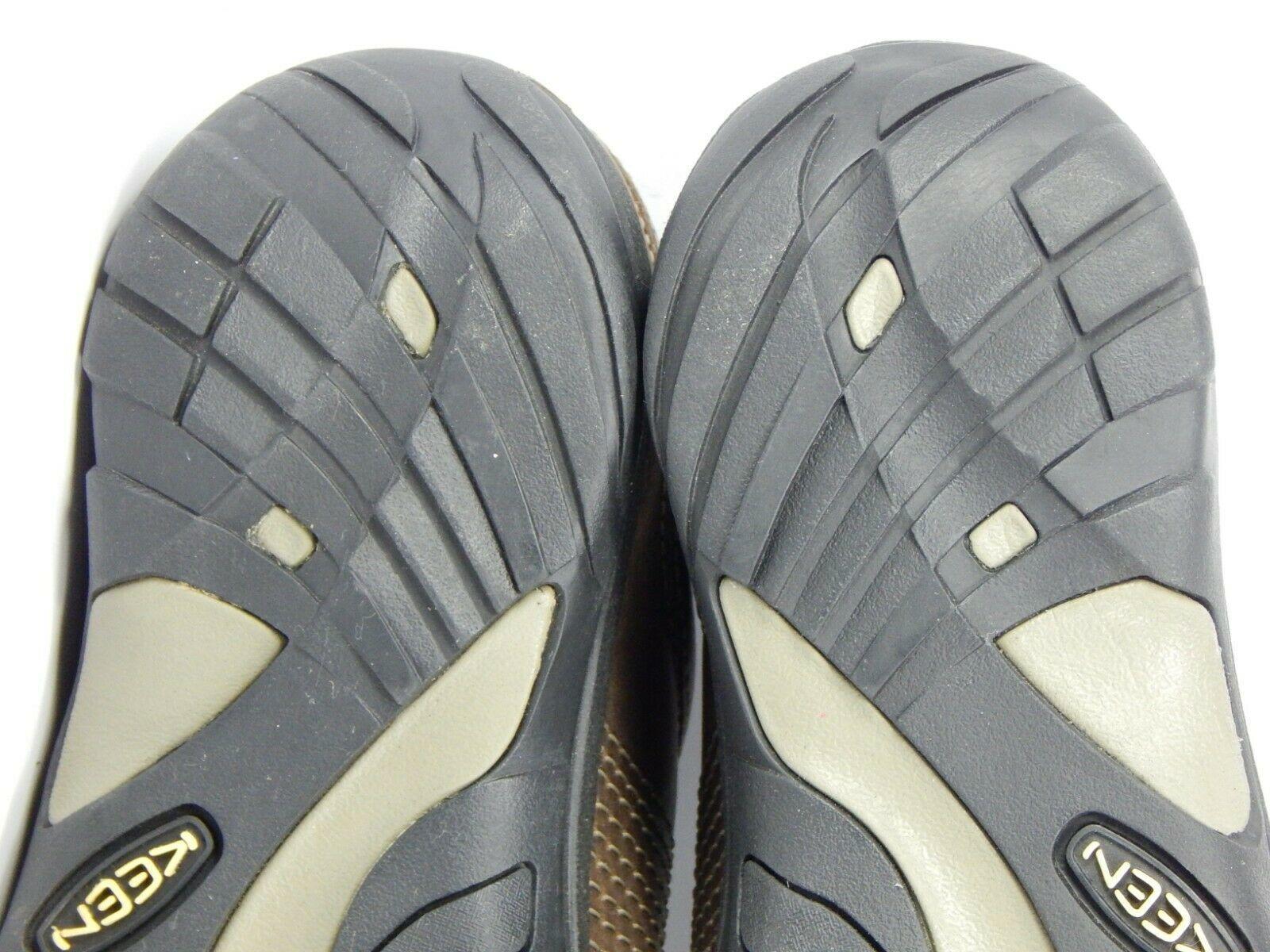 Keen Austin Size US 8.5 M (D) EU 41 Men's Lace Up Oxford Casual Shoes 1002990