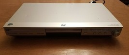 Panasonic DVD Player DVD-S35 No Remote Tested Used - $20.70