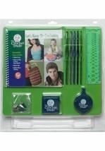 Boye The Crochet Dude Let's Keep On Crocheting Kit #3371002001 Sealed - $22.02
