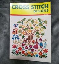 Ondori Cross Stitch Designs by Ondori/Japan Publications Paperback - $12.18